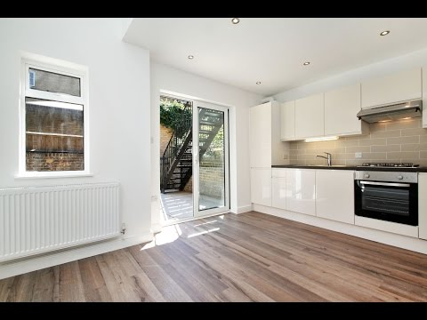 Two Bedroom Apartment | Treadgold Street | Notting Hill | W11