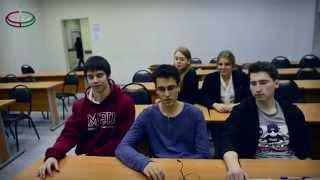 Экономический факультет МГУ имени М.В. Ломоносова