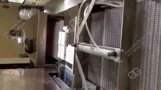 Cube sugar make machine|Sugar Cube Production line|High cost efficiency Sugar cube making machine