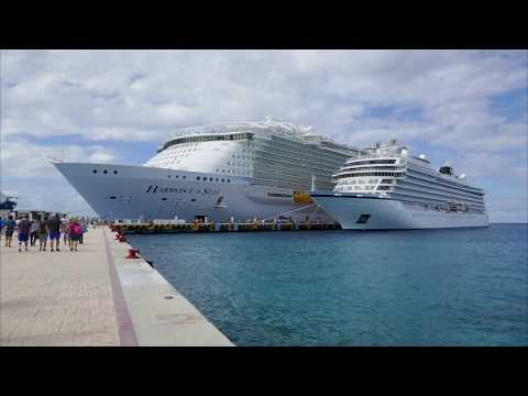 Viking Cruise to the Yucatán Peninsula