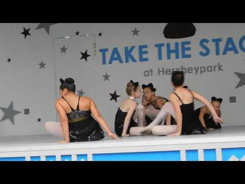 Ballet Long Island Hershey 2016 - Cats