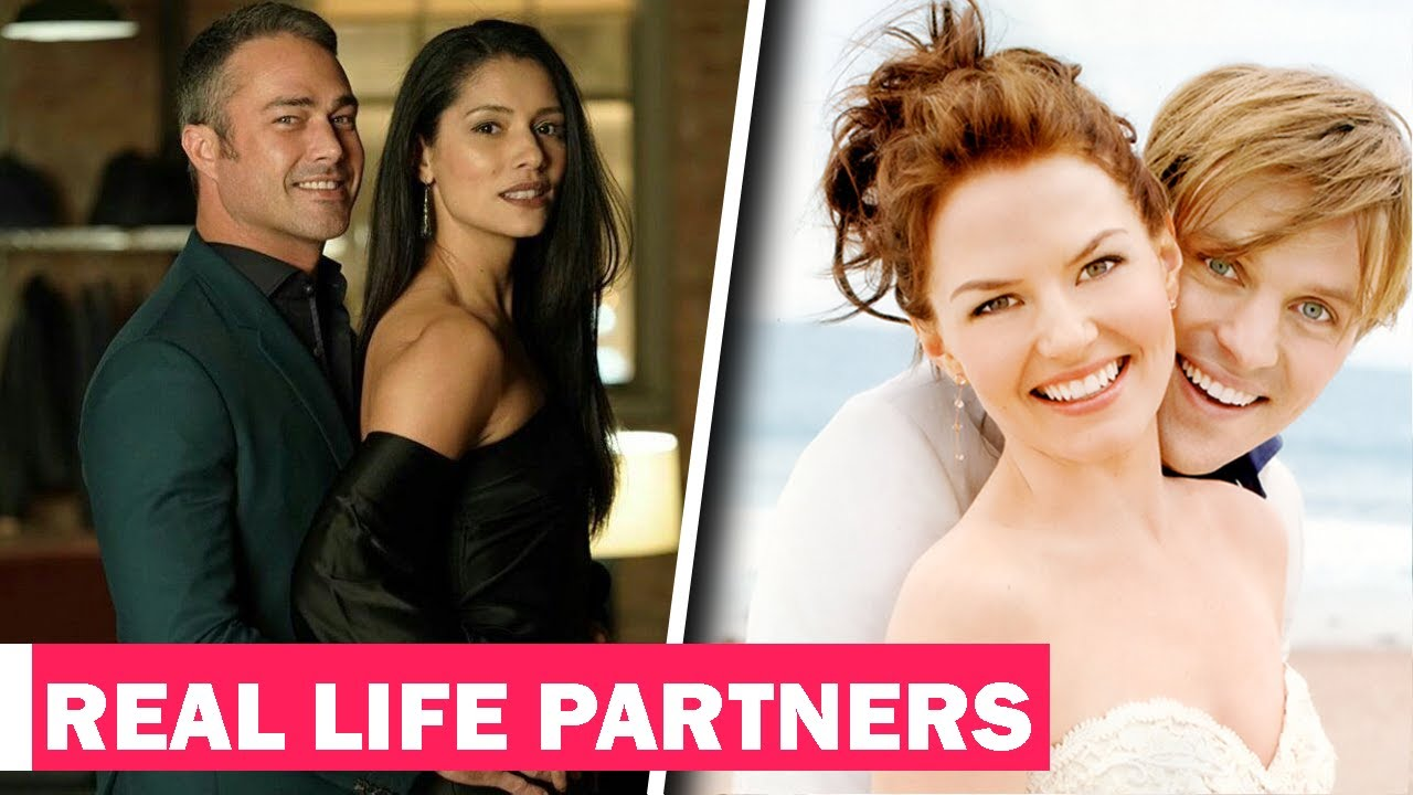 Download Chicago Fire Season 9 Real life Partners 2020