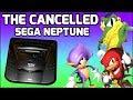 The Sega Neptune - A Cancelled Sega Console ( Sega Saturn Genesis 32X Era )  -  THGM