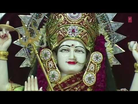 AARASUR NA AMBATHAL - MAA NI AARTI & THAL || TRADITIONAL SONG || T-Series Gujarati