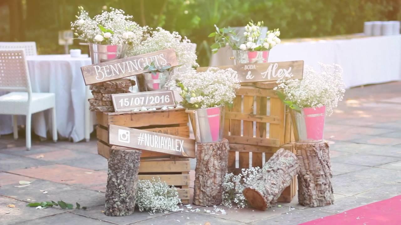 Floristería Experta En Decoraciones Y Arreglos Florales