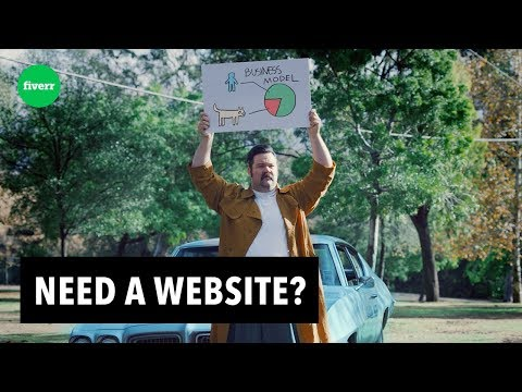 Listen To The Experts, Build A Website  Fiverr