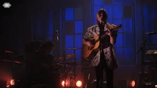 "ANNA TERNHEIM ""4 in the Morning"" - Live PARIS / CAFE DE LA DANSE 2019 (#7)"