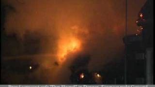 Brand verwoest café Den Hespel in Dongen