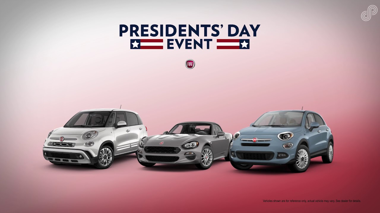 J Star Chrysler Dodge Jeep Ram FIAT February Offers SPS - YouTube