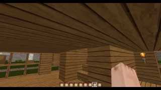 Minecraft 1.5.2 Map+download