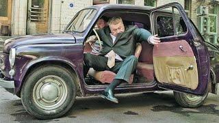 Жириновский: Cупербой!!!