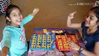 Kids Fun Game | How to Play GUESS WHO ? | GUESS WHO Game | Odisha Vlogger Subhashree |Guess Who Play
