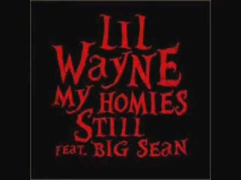 Lil Wayne ft Big Sean - My Homies Still (Slowed)