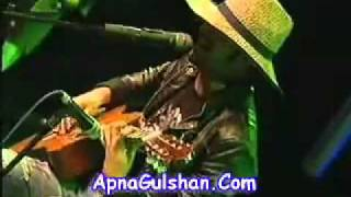 Atif Aslam Aadat Live Concert on PLAY TV