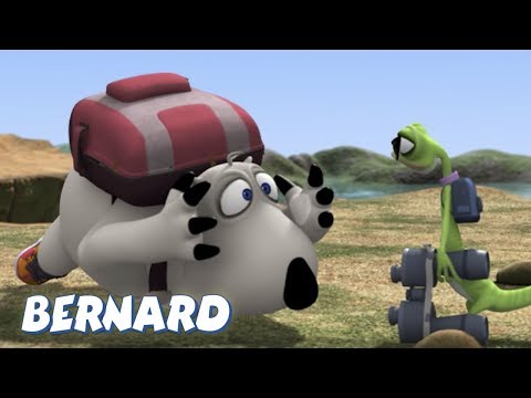 Bernard Bear | A Day in the Country 2 AND MORE | 30 min Compilation | Cartoons for Children