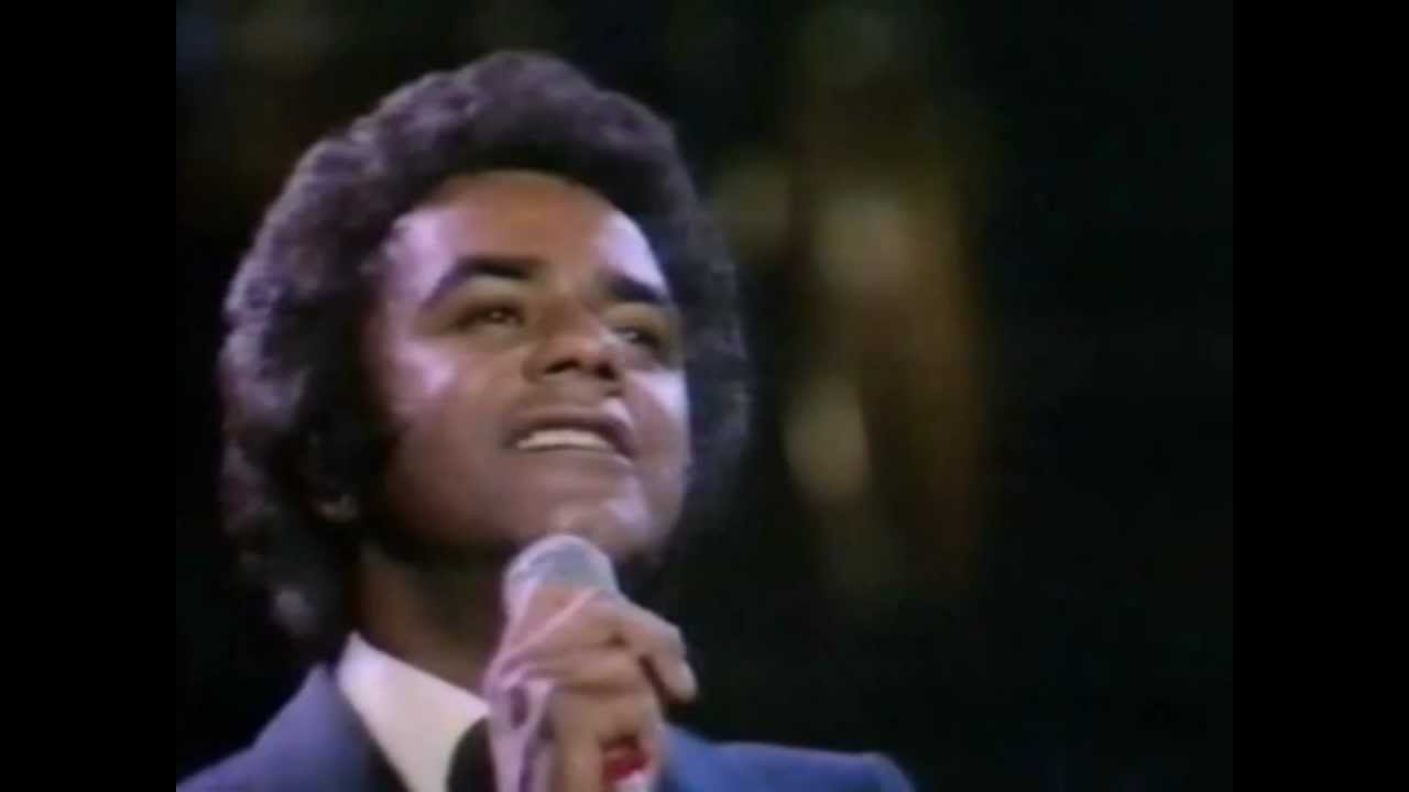 Johnny Mathis ~ Merry Christmas ~ - YouTube