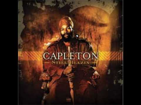 Capleton - Final Assasin mp3