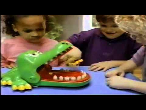 Crocodile Dentist 1992