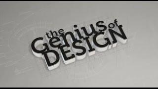 Гении дизайна, серия 1   The Genius of Design, part 1