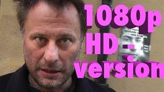En Förgiftad Man - Olle Ljungström HD (official video)
