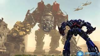top 9 Transformers games