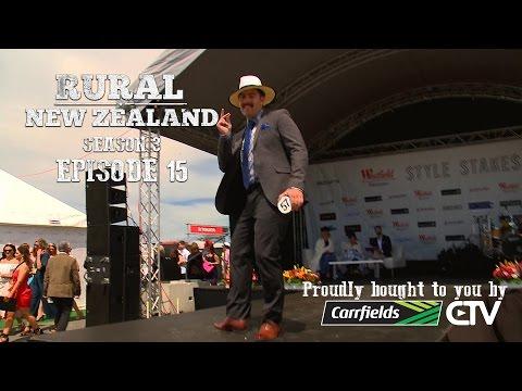 Rural New Zealand - S03 E15