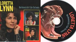Watch Loretta Lynn Put It Off Until Tomorrow video