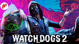 Watch Dogs 2 | Мистер Робот