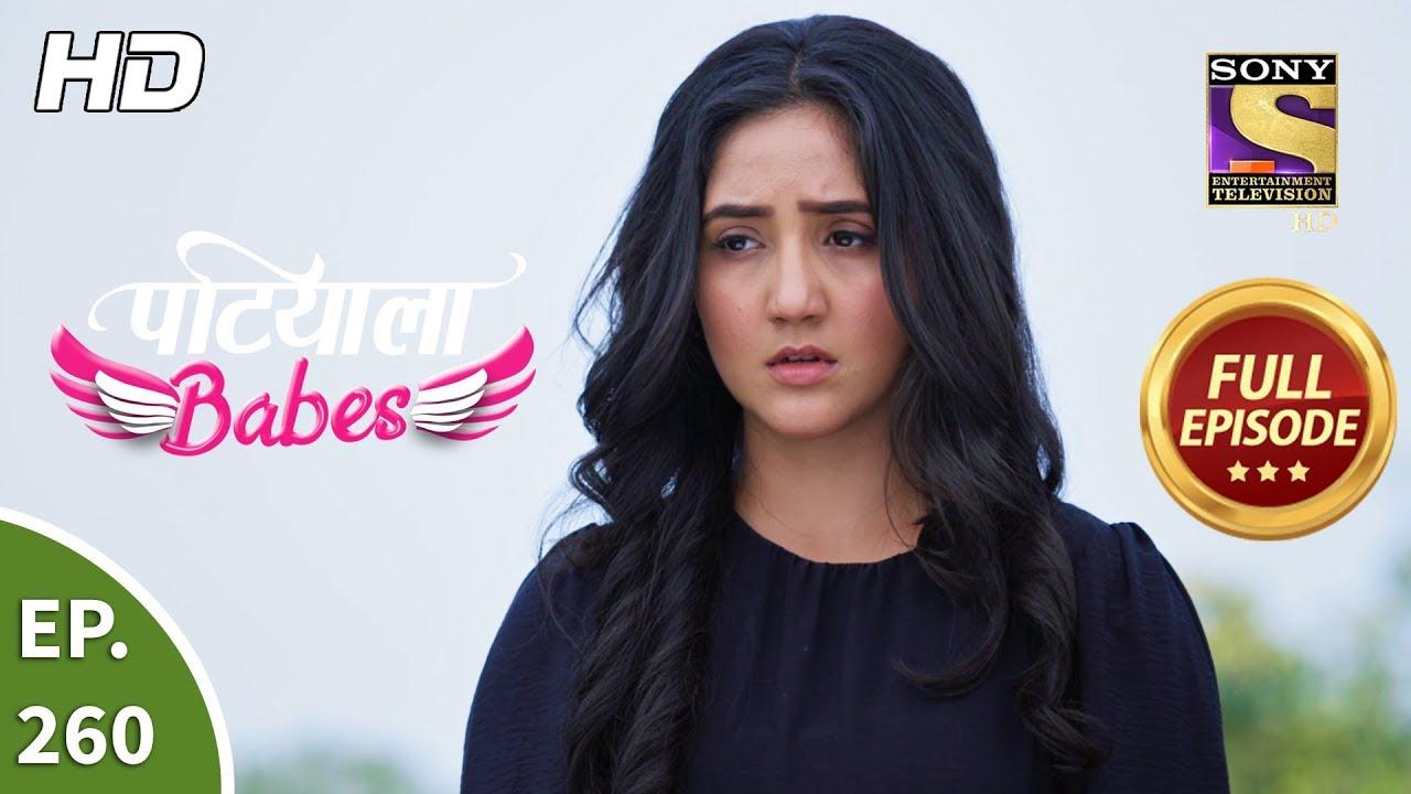 Download Patiala Babes - Ep 260 - Full Episode - 25th November, 2019