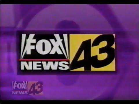 WVBT 10pm News, 12/29/2003