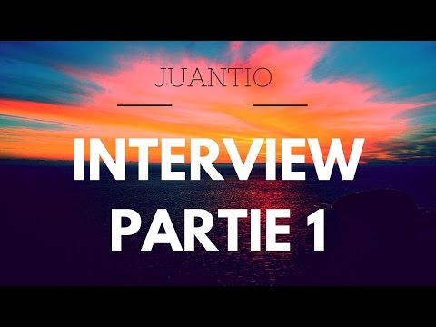 Partie 1 :INTERVIEW JUANITO POWERTRAINING: Présentation, typ