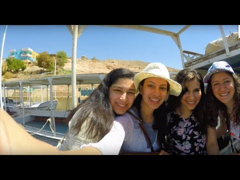 Travel Diary : Egypt |Diocese Trip 2016|