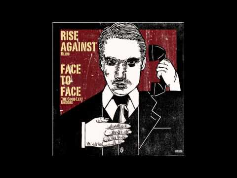 Rise Against - Blind (Face to Face cover) 1080p