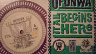 Ofunwa - It All Begins Here (Oneiric Vocal Mix) TRIBAL America