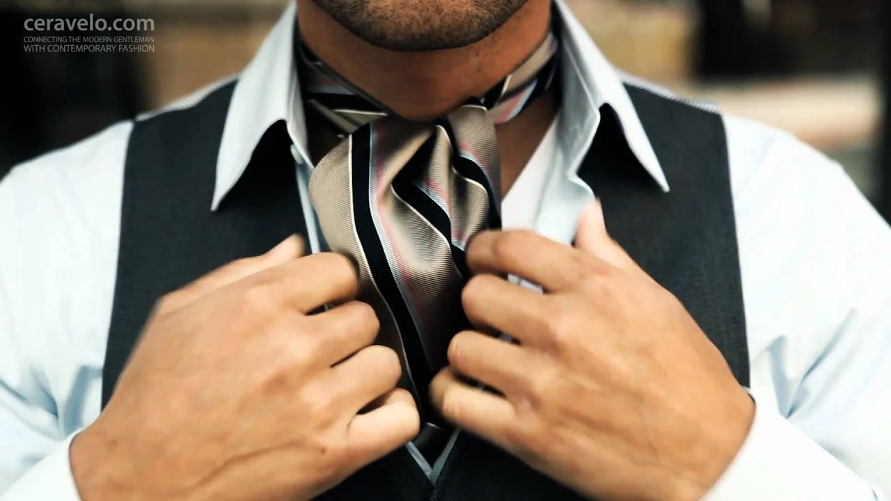 how to tie a tie on youtube choice image how to guide