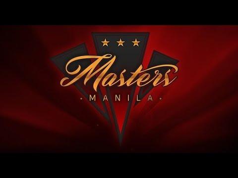 The Manila Masters