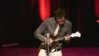 Chris Thile  2013-10-02  Daughter Of Eve