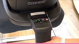 Maxi Cosi i-size 2WayFix Base Store Demo - Direct2Mum