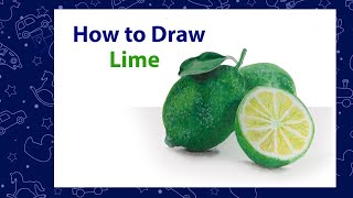 How to Draw Lime
