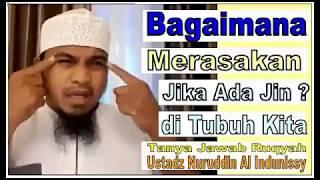 Video Bagaimana merasakan ada gangguan jin dalam tubuh?-ustadz nuruddin al indunissy-2017-ruqyah palembang download MP3, 3GP, MP4, WEBM, AVI, FLV April 2018