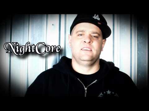 DJ Tuniziano Tede  - Brodaggacio (Nightcore)