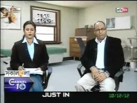 Himalaya Optical   Dr P.K.Singh Talk Show - Eye Care
