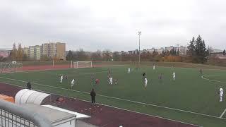 (10. kolo 2018/18: FC Viktoria Plzeň - AC Sparta Praha 1:2 (1:0), 1. poločas)