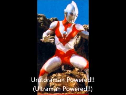 All Ultraman openings part 3 (Part 1 of 2) (Great-Powered)