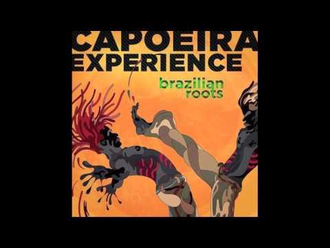 Capoeira Experience - Capoeira Eletrônica