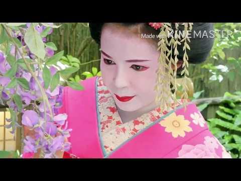 The Experience Of Maiko At Kyoto Gion AYA