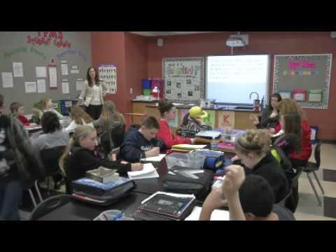 "KCSD Lesson Series Sarah Jarrard 6th Grade Science ""Radiation, Convection, Conduction"""