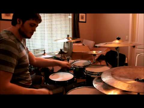 August Burns Red - Divisions Drum Cover HD
