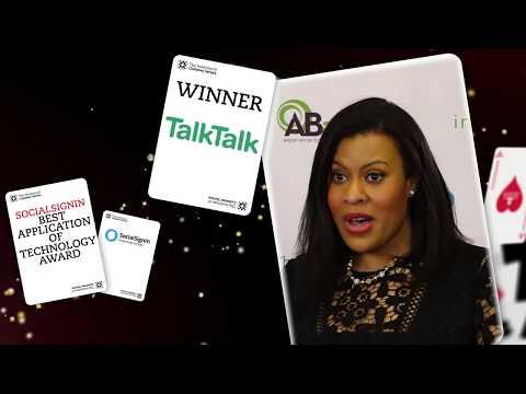 2018 UK Customer Satisfaction Awards - TalkTalk