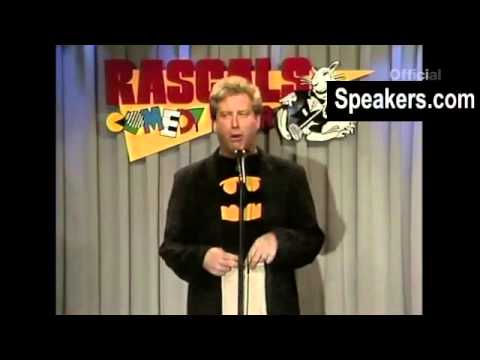 Darrell Hammond Stand-Up Comedian
